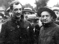 Armand et Henri Dufaux