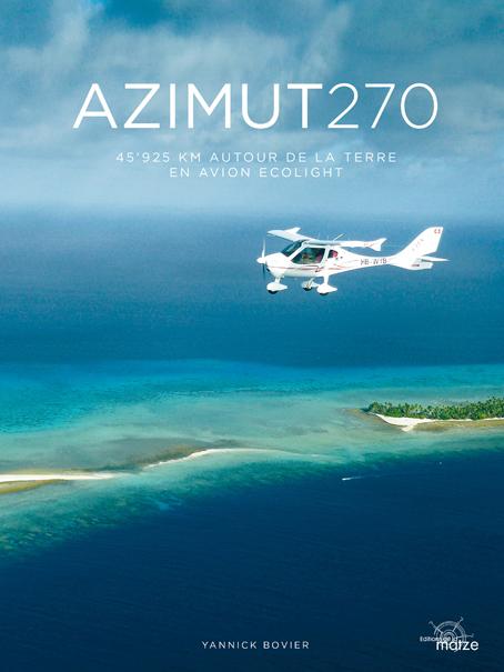 Livre Azimut270