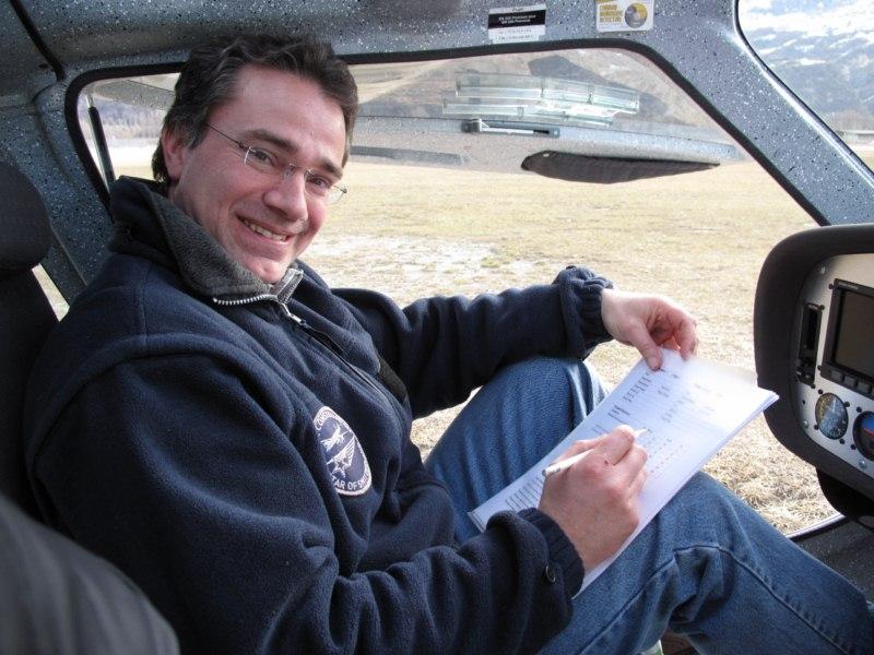 Février 2010 : Vols d'essai à 750 kg
