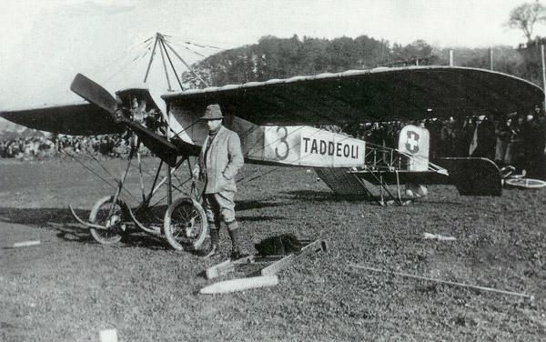 Emile Tadd�oli